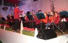 13. božično-novoletni koncert na Blanci
