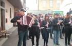 Nastop na 53. salamijadi v Sevnici