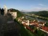 otvoritev stalne zbirke Kamni govorijo na gradu, Timotej Knific - narodni muzej LJ