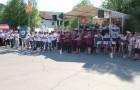 Godba Blanški vinogradniki praznovala 15-letnico