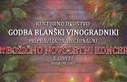 Tradicionalni 20. božično-novoletni koncert